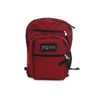 jansport(ジャンスポーツ) BIG STUDENT VikingRed