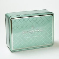 【Honolulu Cookie Company】Ultimate Collection Pearl Green Gift Tin (32pc)
