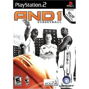 And1 Streetball / Game