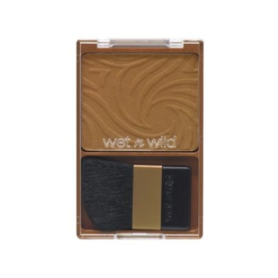 WET N WILD Color Icon Bronzer - Princess (DC) (並行輸入品)