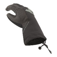 Black Diamond Squad Glove - Women's Black XS by Black Diamond