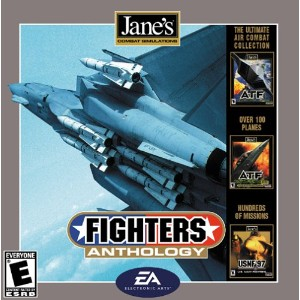 Fighters Anthology (Jewel Case) (輸入版)