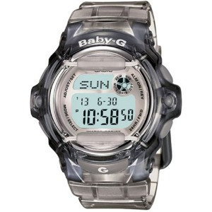 CASIO Baby-G Jelly Whale カシオ BG-169R-8V [時計] [時計]