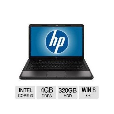 英語版OS/English OS HP[ヒューレット・パッカード] ESSEN250(F2P82UT#ABA)Notebook【HP250 G1】Windows 8 【輸入品】