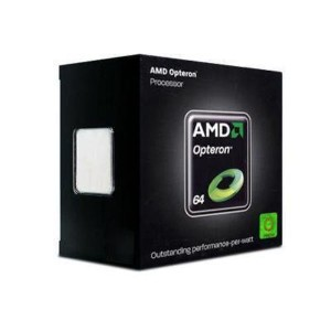AMD Opteron Twelve-Core Model 6174 (Without Fan) OS6174WKTCEGOWOF