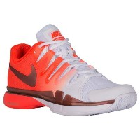 (取寄)ナイキ レディース ズーム ヴェイパー 9.5 ツアー Nike Women's Zoom Vapor 9.5 Tour Total Crimson White Metallic Rose...