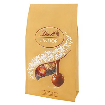 Lindt リンドール・アソートパック 15P 180g