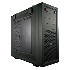 Corsair Vengeance C70 Military Green E-ATX対応ミドルタワーPCケース CS5334 CC-9011018-WW