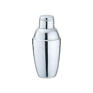 CASUAL PRODUCT NEWスタンダードカクテルシェーカー 250ml 027215