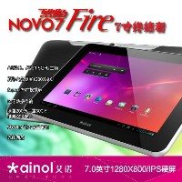 Ainol NOVO7 Fire(Flame) IPS液晶搭載 BT搭載 Android4.0