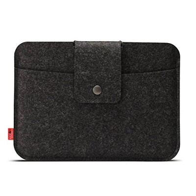 Pack&Smooch LLEYN for iPad mini 4/3 (Anthracite)