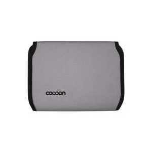 cocoon 7型 タブレット用 GRID-IT WRAP グレー CPG35GY