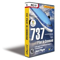 737 Pilot In Command: Expansion for MS Flight Simulator X/2004 (輸入版)