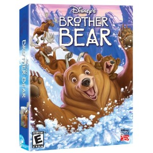Brother Bear (輸入版)