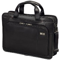 Victorinox Swiss Army Architecture 3.0 Wainwright Leather Briefcase ビクトリノックス スイス アーミー アーキテクチャ...