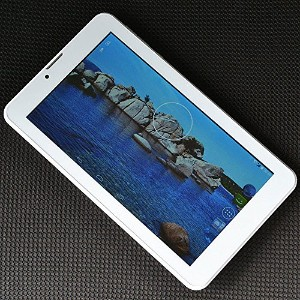 ◇K708G 7インチ タブレット 1024×600 Android 4.4.2 MTK8312 ARM Cortex A7 Dual Core 1.3GHz GPU: Mali-400 MP...