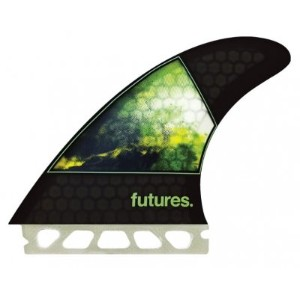 FUTURE FIN フューチャー フィン RTM JORDY SMITH LARGE 3本セット キー付 サーフィン