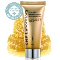 CNP Laboratory_ Propolis Deep Moisture Pack (80ml, honey sleeping pack, soothing, nourishing)