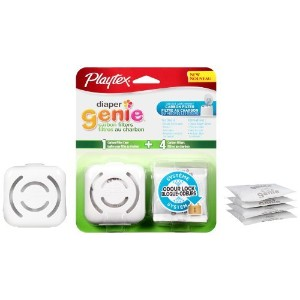 Diaper Genie Carbon Filters by Diaper Genie [並行輸入品]