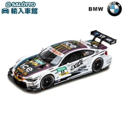 【 BMW 純正 クーポン対象 】 BMW M4 DTM 2015 18/1サイズ(Meng Yi Toys & Gifts Limited Company) ミニカー モデルカー Ice...