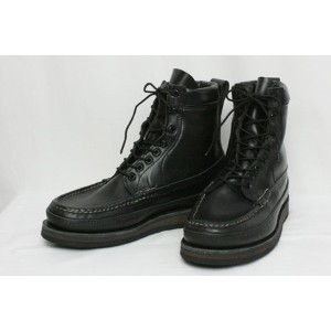 RUSSELL MOCCASIN (ラッセル モカシン) 別注Joe's SPECIAL P.H. NAVIGATOR (BLACK) 7.5E