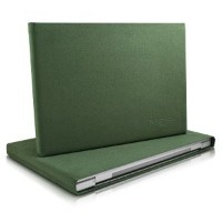Sleevz for MacBook Air 11インチ(Mid 2011/Late 2010)(Green)(13-465)