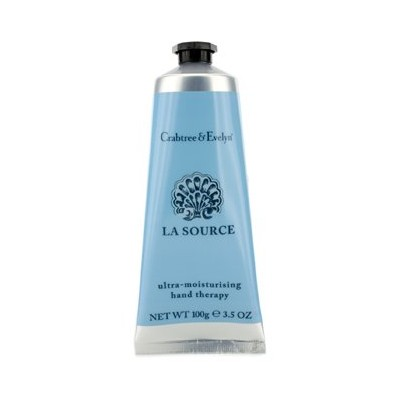 [Crabtree & Evelyn] La Source Ultra-Moisturising Hand Therapy 100g/3.5oz