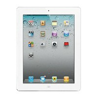 【中古】【安心保証】 iPad2[WiFi 64GB] ホワイト