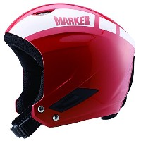MARKER(マーカー) スキー・スノーボードヘルメット MR -7 A RACING ADULT RED MR713A