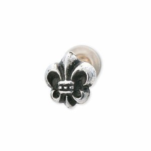 [Chrome Hearts]Chrome Hearts シルバーピアス CHE-021