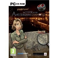 Curse Of The Amsterdam Diamond (PC) (輸入版)