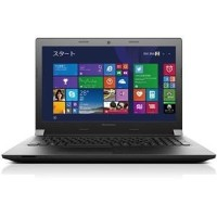 Lenovo B50 80EW02ALJP Microsoft Office Home and Business 2013搭載