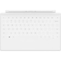 マイクロソフト Windows Surface Touch Cover WHITE 米国版