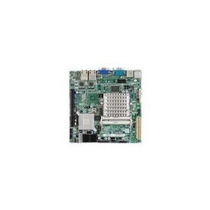 SUPERMICRO X7SPA-H-D525 Atom D525 ICH9R Mini-ITX