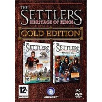 The Settlers V Gold Edition (輸入版)