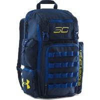 Under Armour SC30 Backpack メンズ Academy/Royal/Taxi バックパック リュックサック アンダーアーマー ステフィン・カリー