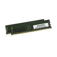 32GB (2X16GB) キット Memory for Fujitsu CELSIUS J550 (D3427) DDR4 2133MHz DIMM RAM (PARTS-クイック BRAND) ...