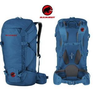 【 MAMMUT 】Trion Zip 28●送料無料●