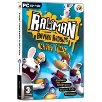 Rayman Raving Rabbids Activity Centre (PC) (輸入版)