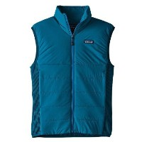 patagonia(パタゴニア) Ms Nano-Air Light Hybrid Vest/BSRB/M 84355