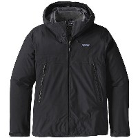 patagonia パタゴニア Ms Cloud Ridge Jacket/BLK/XS 83675男性用 ブラック