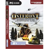 Ostfront (add on for il2) (PC) (輸入版)