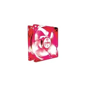 Antec ファン TriCool 120mm Red LED