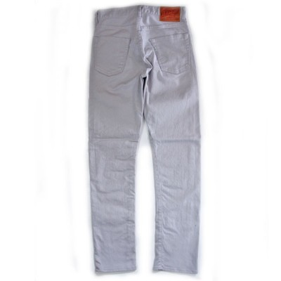 【RADIALL】ラディアル【TWILL 216Z STRETCH PANTS-TAPERED】Gray 30inch【ツイルパンツ】ストレッチ【送料無料】