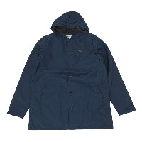 【VANSアパレル】 ヴァンズ ジャケット TURNSTALL PARKA VN0A2YOLLKZ 16FA dress blues