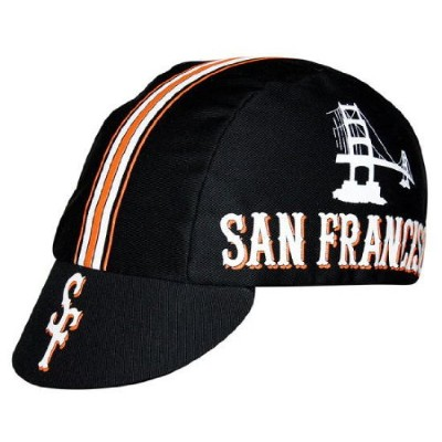 PACE(ペース) COTTON CAP SAN FRANCISCO 15-7001