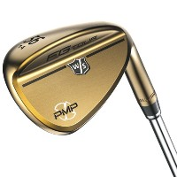 Wilson Staff FG Tour PMP Oil Can PVD Wedge【ゴルフ ゴルフクラブ>ウェッジ】
