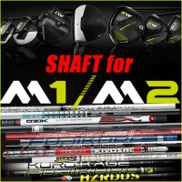 TaylorMade 2017 Custom Built Shafts for M1 & M2 with Shaft Adap【ゴルフ 特注/オーダーメイド>特注-シャフト】