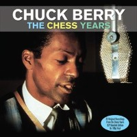 【輸入盤】CHUCK BERRY チャック・ベリー/BEST OF THE CHESS YEARS(CD)