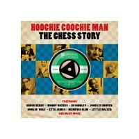 【輸入盤】VARIOUS ヴァリアス/HOOCHIE COOCHIE MAN THE CHESS(CD)